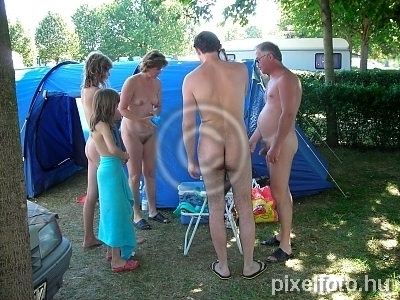 camp family naturist freedom